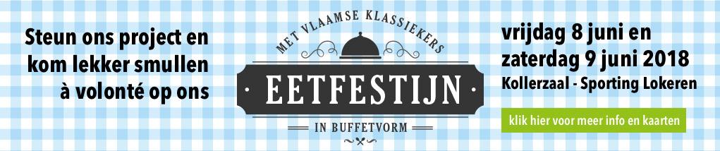 Eetfestijn Villa Vief-2018